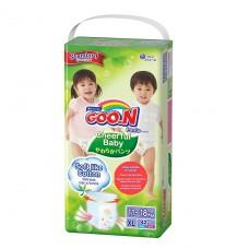 Трусики-подгузники Cheerful Baby для детей (размер XL, уни