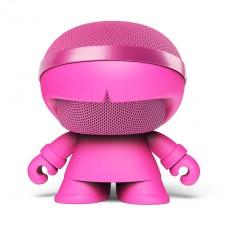 Акуст. стереосистема Xoopar - Xboy Glow(12cm,роз.,Bluetoot