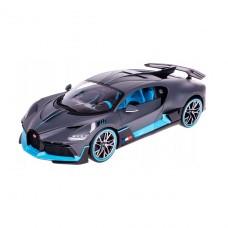Автомодель - Bugatti Divo (темно-серый, 1:18) 18-11045DG
