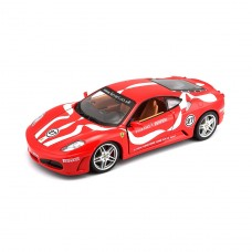 Автомодель - F430 Fiorano (1:24) 18-26009