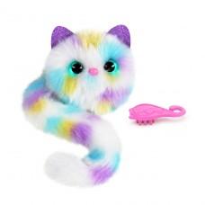 Игровой Набор с Интерактивной Кошечкой Pomsies S4 - Конфетти 02246-F