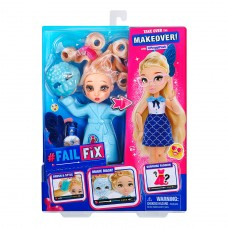 Игровой набор с куклой Failfix - Школьница 12804
