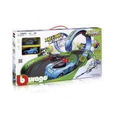 Игровой набор серии GoGears - Полицейская Погоня 18-30349