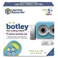 Игровой Stem-набор Learning Resources - Робот Botley (прог