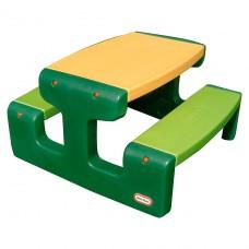 Игровой столик для пикника - Яркие цвета 466A00060