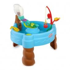Игровой столик - Веселая рыбалка (для игры с водой) 637803