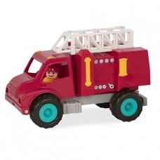 """Игрушка серии """"Первые машинки"""" - Пожарная Машина"""