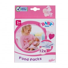 Каша для куклы Baby Born 779170