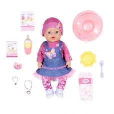 """Кукла Baby Born серии """"Нежные объятия"""" - Джинсов"""