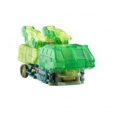 Машинка-трансформер Screechers Wild! L 2 - Гейткрипер EU683123