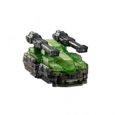 Машинка-трансформер Screechers Wild! L 2 - Крокшок EU683124