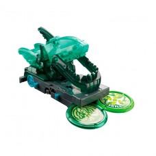 Машинка-трансформер Screechers Wild! S2 L1 - Шаркоид EU684204