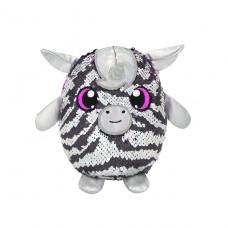 Мягкая игрушка с пайетками Shimmeez S3 - Единорог Мэри SH0