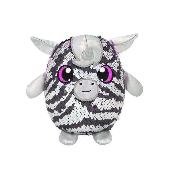 Мягкая игрушка с пайетками Shimmeez S3 - Единорог Мэри SH02026-0006