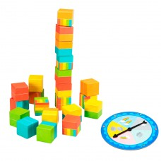 Развивающая игра Educational Insights - Построй Башенку EI
