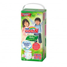 Трусики-подгузники Cheerful Baby для детей (размер XXL, ун