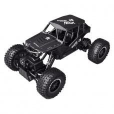 Автомобиль Off-Road Crawler на р/у - Tiger (матовый черный
