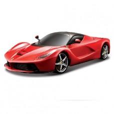 Автомодель - Laferrari (ассорти красный, белый, 1:24) 18-2