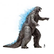 Фигурка Godzilla vs. Kong - МегаГодзилла (33 сm, свет, зву