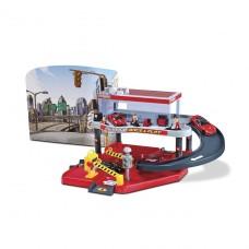 Игровой набор - Гараж Ferrari 18-31231