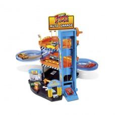 Игровой набор - Паркинг 18-30361