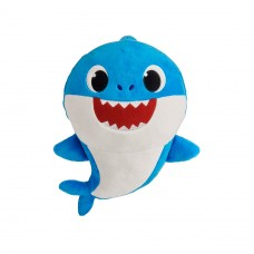 Мягкая игрушка Baby Shark - Папа Акуленка 61422