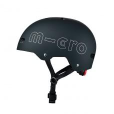Защитный шлем Micro - Черный (52-56 cm, M) AC2096BX