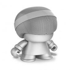 Акуст. стереосистема Xoopar - Grand Xboy (20 cm,серебр.,Bl