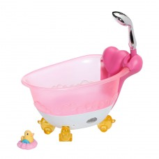 Автоматическая ванночка для куклы Baby Born - Забавное куп