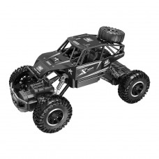 Автомобиль Off-Road Crawler на р/у - Rock Sport (черный, а