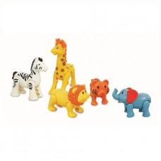 Игровой набор - Дикие Животные 54106