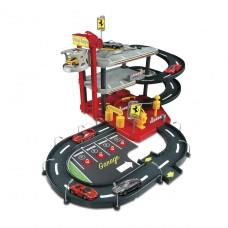 Игровой набор - Гараж Ferrari 18-31204