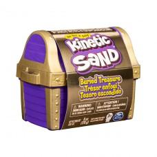 Набор песка для детского творчества - Kinetic Sand Затерянное Сокровище 71481