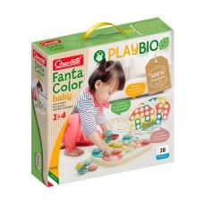 Набор серии Play Bio - Для занятий мозаикой Fantacolor Bab