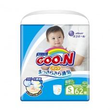 Трусики-подгузники GOO.N для активных детей 4-9 кг (размер