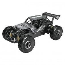 Автомобиль Off-Road Crawler на р/у - Speed King (черный металлик, метал. Корпус, аккум. 6v, 1:14) SL-153RHMBl