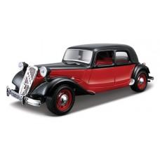 Автомодель - Citroen 15 Cv Ta (1938) 18-22017