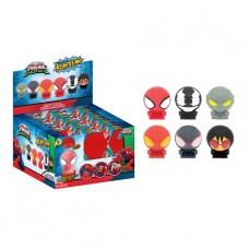 Бластемс Spiderman (в диспенсере, ассорти) 59010