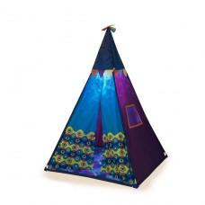 Игровая палатка-вигвам - Фиолетовый Типи BX1545Z