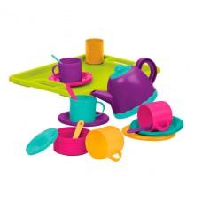 Игровой набор - Чайная вечеринка S2 (на 4 персоны) BT2585Z