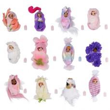 """Игровой набор с куклой Baby Born серии """"Очаровательны"""