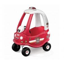 """Машинка-каталка для детей серии """"Cozy Coupe"""" - Автомобильчик Спасателя 172502000"""