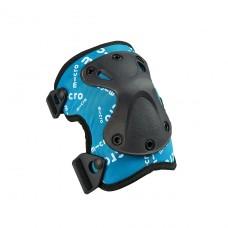 Защитный комплект налокотники и наколенники Micro - Синий