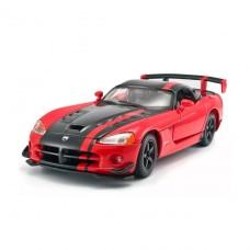 Автомодель - Dodge Viper Srt10 Acr 18-22114