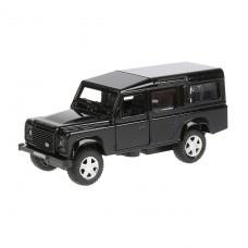 Автомодель - Land Rover Defender (черный, 1:32) DEFENDER-BK