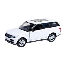 Автомодель - Range Rover Vogue (белый, 1:32) VOGUE-WT