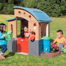 Игровой домик - Сбережем природу 640216M