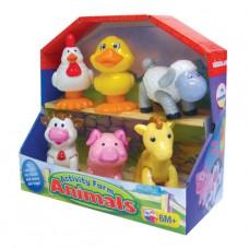 Игровой набор - Домашние Животные 41244