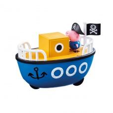 Игровой набор Peppa - Кораблик Дедушки Пеппы 6928