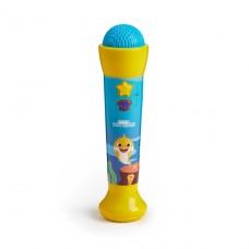 Интерактивная игрушка Baby Shark - Музыкальный микрофон 61